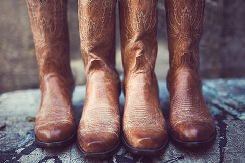 226bb19683c How To Care For Leather Cowboy Boots – Allens Boots
