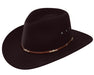 Adult Stetson Wildwood Felt #0181WDWD view 3