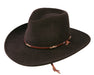 Adult Stetson Wildwood Felt #0181WDWD view 2