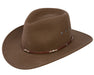 Adult Stetson Wildwood Felt #0181WDWD view 1