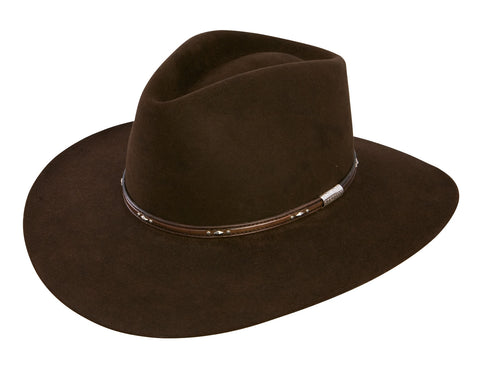 Adults Stetson Pawnee #0440PAWN