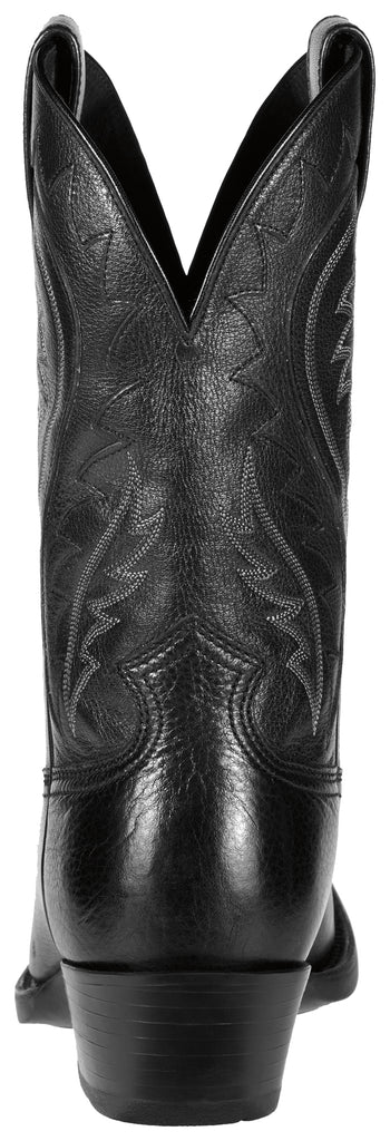 Men's Ariat Legend Black #10010938 view 5