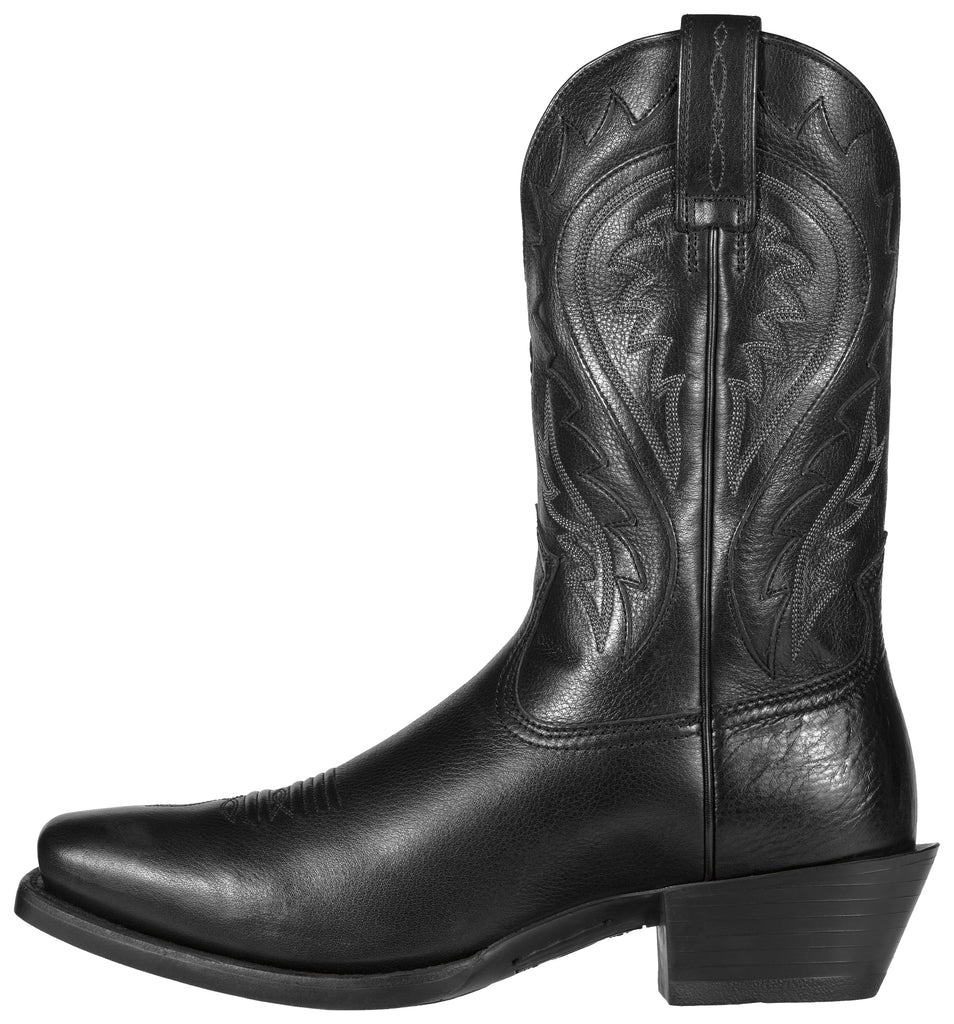 Men's Ariat Legend Black #10010938 view 4