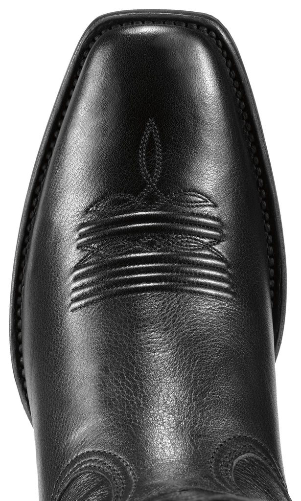 Men's Ariat Legend Black #10010938 view 2