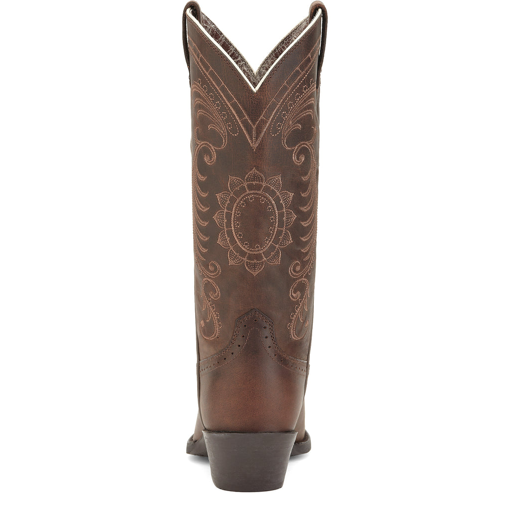 Women's Ariat Magnolia Brown #10010970 view 2