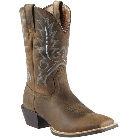 Men's Ariat Sport Outfitter Boots #10011801