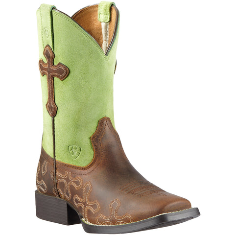 Kid's Ariat Crossroads Boots #10011897