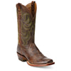 Men's Ariat Turnback Weathered Buckskin Brown #10012763