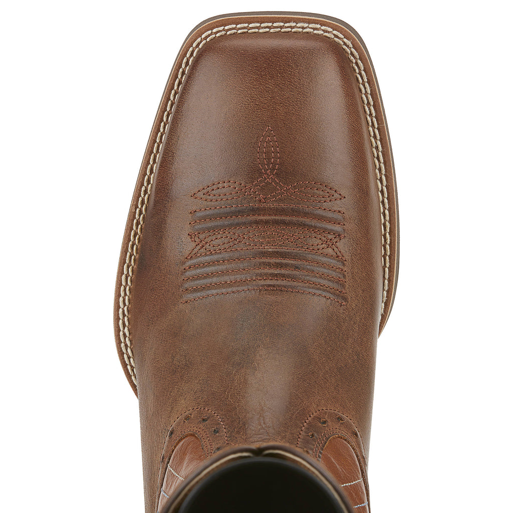 Men's Ariat Sandstorm Sport Boots #10015312 view 2