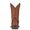 Men's Ariat Sport Western Fiddle Brown #10016291