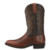 Men's Ariat Comeback Boots Plank Brown #10016364