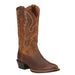 Men's Ariat Sport R Toe Boots Earth and Sable #10016366 view 1