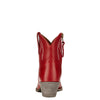 Women's Ariat Boots Darlin Rosy Red #10017324