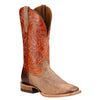 Men's Ariat Boots High Call Quicksand/Sunset #10017370