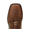 Men's Ariat Conquest Pebbled Boots #10018426