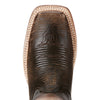 Women's Ariat Boots Ombre Chocolate Lizard Print #10018513