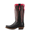 Women's Ariat Boots Futurity Raven Black #10018536
