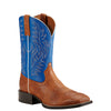 Men's Ariat Sport Western Angus Brown #10018689