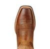 Men's Ariat Boots Sport Herdsman Powder Brown #10018702