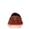 Kid's Ariat Cruiser Palm Brown #10019951