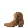 Women's Ariat Duchess Dirty Tan Boots #10021630