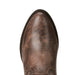 Women's Ariat Duchess Tack Room Chocolate Boots #10021631 view 4