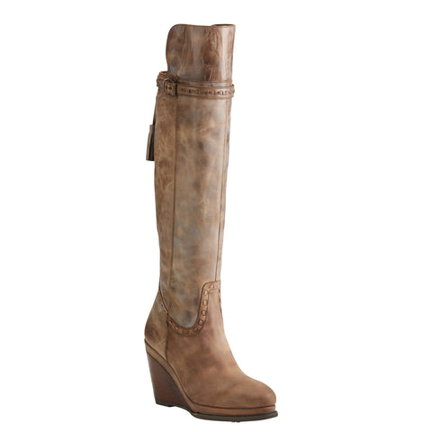 Women's Ariat Knoxville Trendy Tawny Boots #10021655
