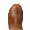 Women's Ariat Chattanooga Bite Brown Boots #10021662