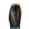 Men's Ariat Boots All Around Full Quill Black #10021666