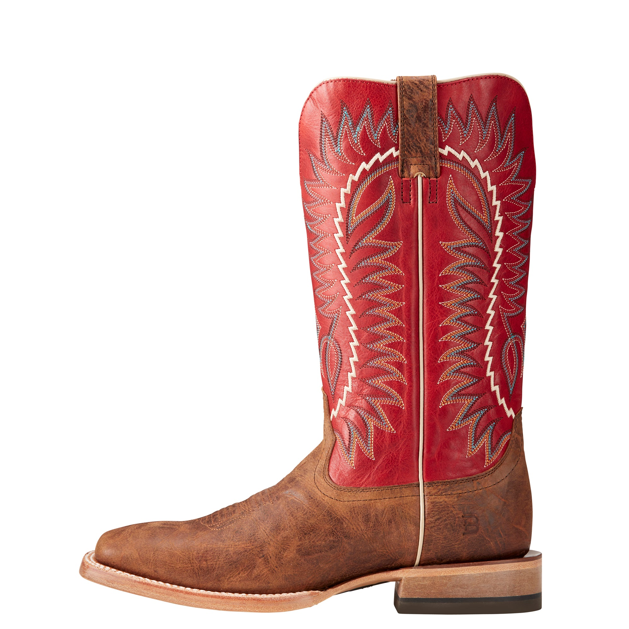 Men S Ariat Boots Elite Dust 10021673 Allens Boots