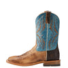 Men's Ariat Boots Arena Rebound Dusted Wheat #10021679