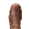 Men's Ariat Boots Heritage Hotshot Brown #10021693