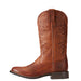 Men's Ariat Boots Sport Horseman Brown #10021700 view 3