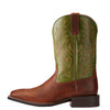 Men's Ariat Boots Sport Western Brown #10021724