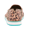 Women's Ariat Cruiser Cheetah Print #10024769