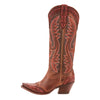 Women's Ariat Adelina Western Boot Weathered Tan #10025067