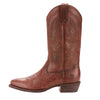 Men's Ariat Heritage Calhoun Western Boot Brown #10025093