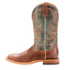 Men's Ariat Range Boss Western Boot Diamondback Tan #10025114