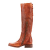 Women's Ariat Sawyer Boot Cognac #10025155