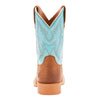 Kid's Ariat Bristo Western Boot Tan #10025167
