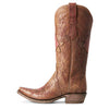 Women's Ariat Rosalind Boots Naturally Distressed Brown #10027269