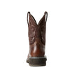 Women's Ariat Fatbaby Heritage Dapper Boots Copper Kettle #10029492