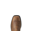 Men's Ariat WorkHog XT Coil Boots Earth #10029514