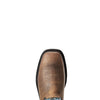 Men's Ariat WorkHog XT Coil Boots Earth #10029515