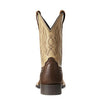 Kid's Ariat Pace Setter Boots Cut Timber #10029598