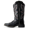 Women's Ariat Breakout Boots Jackal Black #10029647