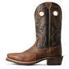 Men's Ariat Heritage Roughstock Sorrel Crunch #10029759