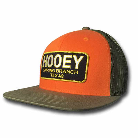Hooey Hometown Trucker Hat #1718T