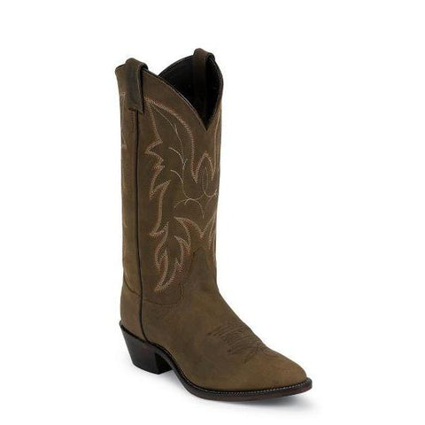 Men's Justin Bay Apache Boots #2263