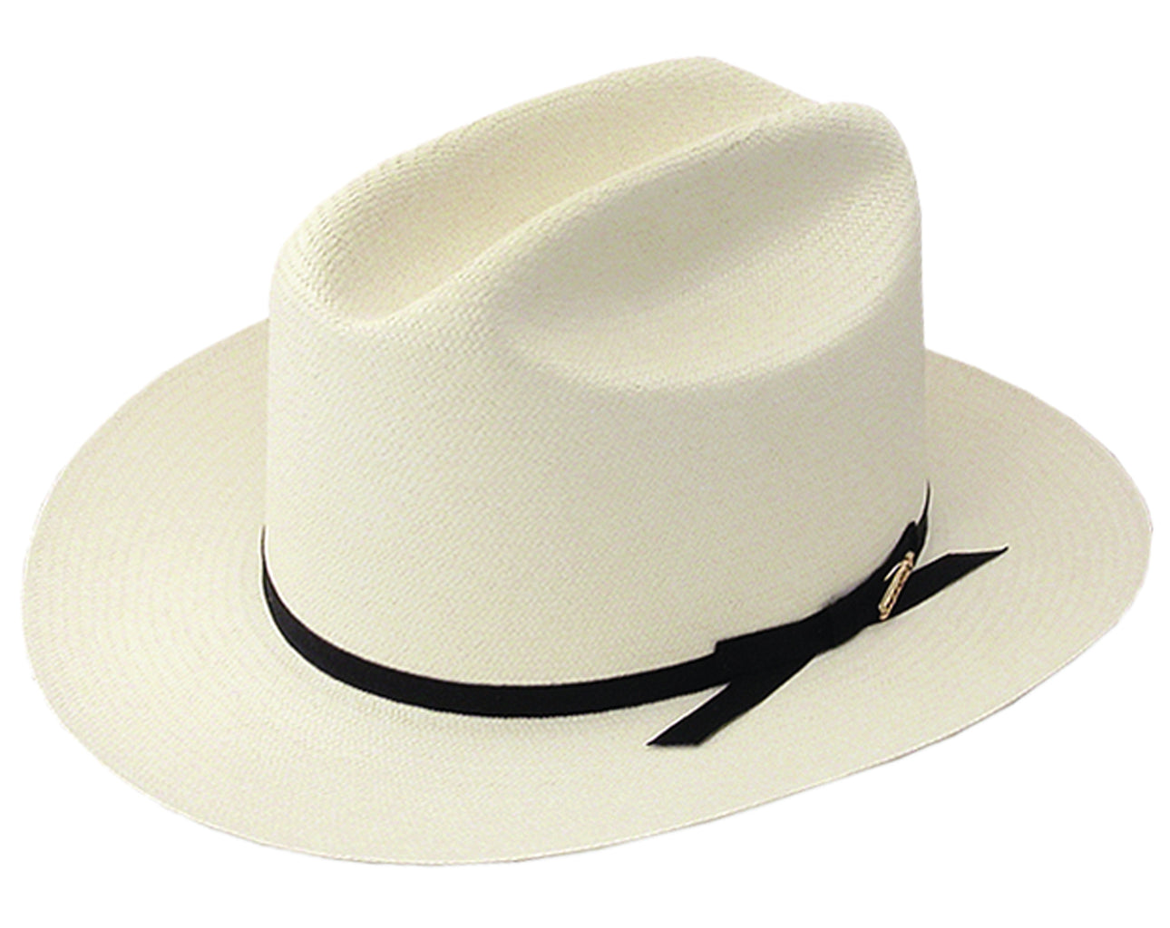 Adult Stetson Open Road Straw #SSOPRD-0526 view 1